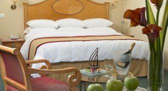 Hotel Marriott Grand Moskau