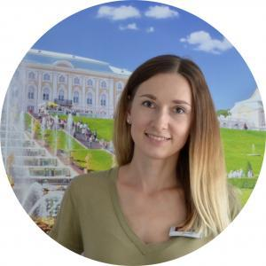Ira Russland-Reisen Team