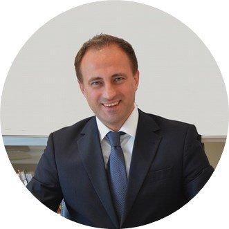 Sascha - Geschäftsführer AL.EX Reiseservice