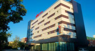 ibis Irkutsk Fassade