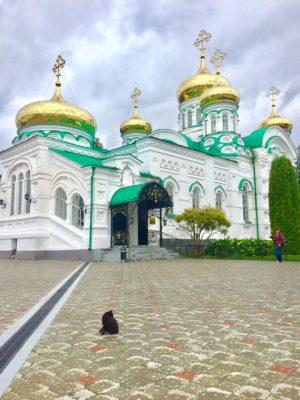 Raifa Kloster Kasan