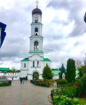Raifa-Kloster Kazan