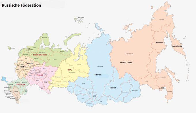 Russland Reisen Wissenswertes Im Uberblick Zusammengefasst