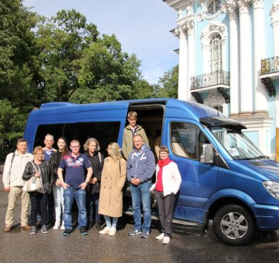 AL.EX Reiseservice - Transport
