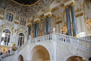 Eremitage, St. Petersburg