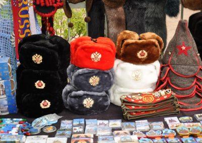 Souvenirs Russland-Reisen, Russlandurlaub