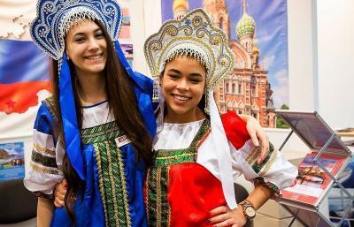 Reisemesse Dresden 2019