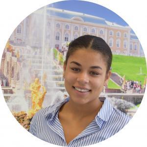 Marina Russland-Reisen Team