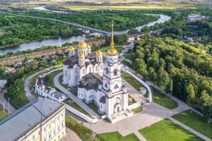 Wladimir Goldener Ring Russland