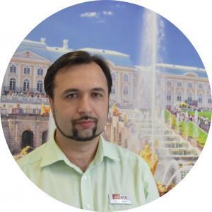 Andre Russland-Reisen Team