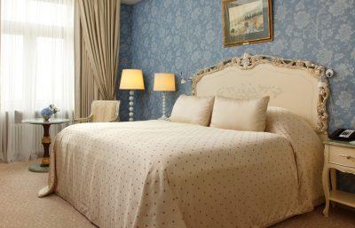 Hotel Radisson Royal Zimmer - Moskau
