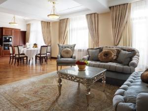 Hotel Radisson Royal Moskau