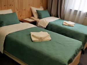 Resort Lagune Doppelzimmer Kamtschatka