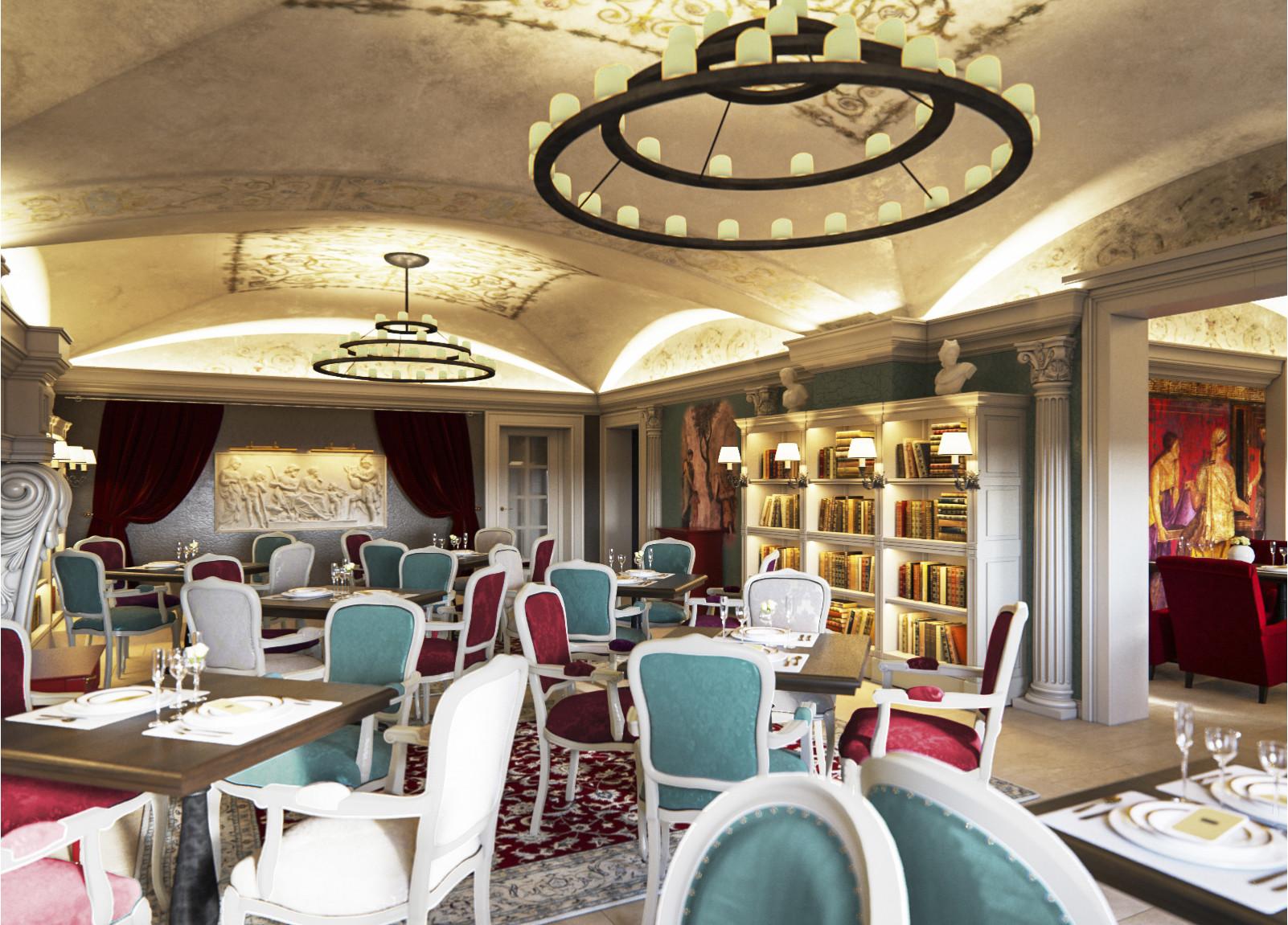 Hotel Achilles Boutique Cafe