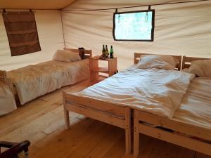 Resort Lagune Zimmer Kamtschatka