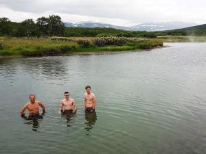 Kamtschatka Kurilensee Russland-Reisen
