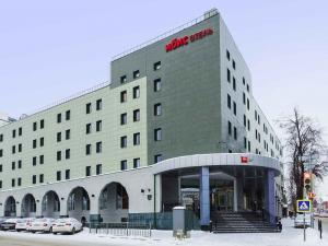 Hotel Ibis Kazan Center Fassade
