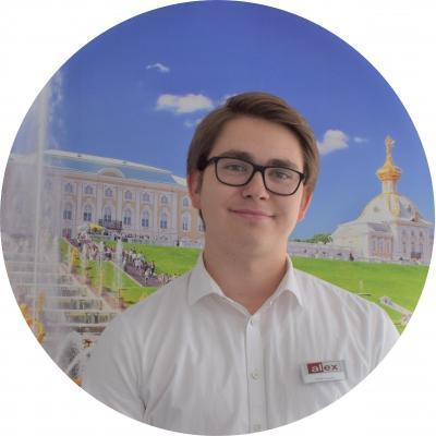 Fabian Russland-Reisen Team