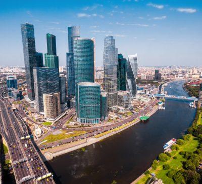 Städtereise nach Moskau, reise russland
