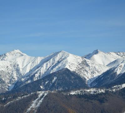 Ski-Alpin-Weltcup in Sotschi
