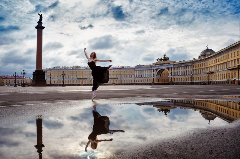 Mariss Jansons, St. Petersburger Galakonzert