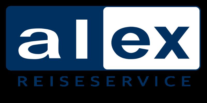 AL.EX Reiseservice Logo