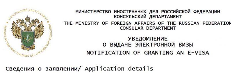 E-Visum St. Petersburg, Reise nach St. Petersburg