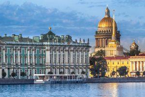 Wolga-Flusskreuzfahrt Russland Reisen