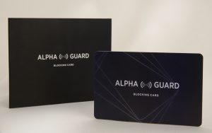 ALPHA GUARD AL.EX Gewinnspiel