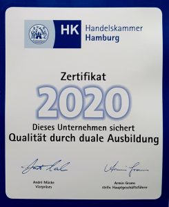 Handelskammer Hamburg Job und Karriere AL.EX