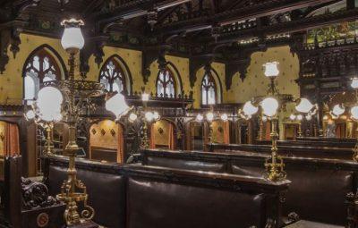 Sauna Moskau